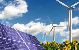 India, China led investments in renewable energy in 2015: UN