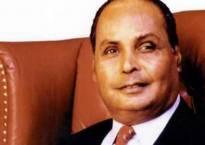 Dhirubhai Ambani to conferred with Padma Vibhushan posthumously