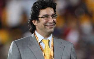 No, Wasim Akram is NOT attacked on live TV: Complete issue here