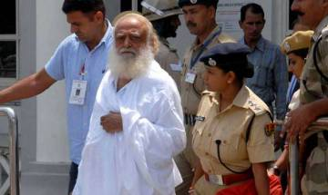 Asaram case: court rejects pre-arrest bail for sharpshooter's aide