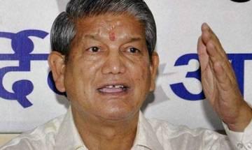 PIL filed in Uttarakhand HC seeking probe into Harish Rawat sting tape