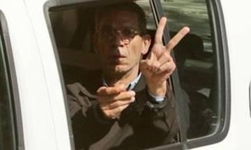 EgyptAir hijack: Egypt seeks extradition of hijacker Seif Eddin Mustafa from Cyprus