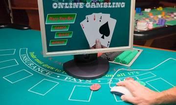 Online gambling increasing in teenagers: study