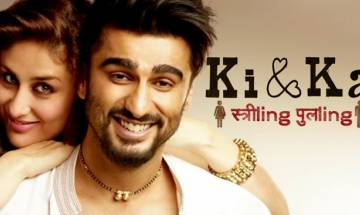 'Ki and Ka' Movie Review: Hard to digest recipe on gender equality