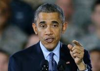 """India, Pakistan need to reduce nuclear arsenal; shouldn't """"continually move in the wrong direction"""": Barack Obama"""