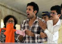 Pratyusha death: Boyfriend questioned, friends claim all's not well in personal life