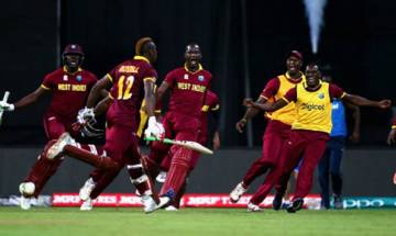ICC T20 World Cup 2016 final: Brilliant Brathwaite, Super Samuels help West Indies to win thrilling title