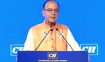 Ahead of RBI monetry policy review, Arun Jaitley pitches for interest rate cut