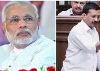 Kejriwal's attack on PM over JIT visit