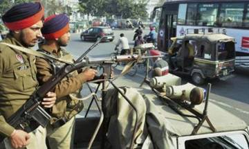 3 terrorists roaming in grey Swift car with explosive, warns Punjab Police