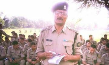 NIA officer Tanzil Ahmed's murder: Two cops suspended