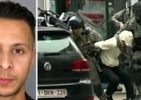 Paris attacks suspect Abrini charged with 'terrorist murders'
