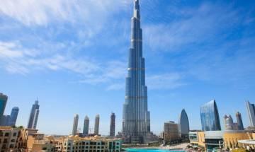 Dubai to get new tower taller than Burj Khalifa