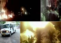 Kollam Temple Fire: Narendra Modi announces compensation of Rs 2 lakh each