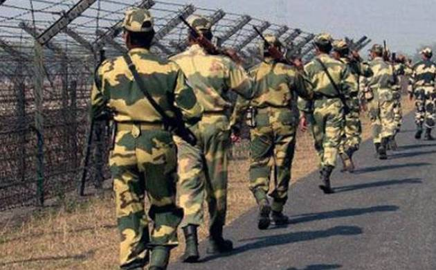 Pakistani Intruder Shot Dead By Bsf, Nine Packets Of Heroine Seized - News Nation-8326