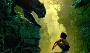 'The Jungle Book' mints Rs 40.19 crore in three days