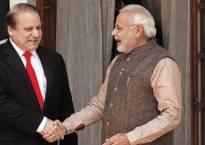 Nawaz Sharif, Narendra Modi condole each other for tragedies