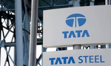 Tata Steel stock down over 2% as co starts sale of UK biz