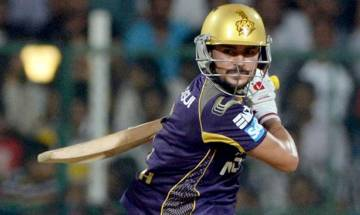 Kolkata Knight Rider should have scored 200: Pandey