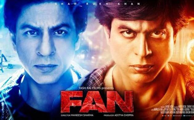 Playing double role - one of a superstar Aryan Khanna and other of a die-hard fan Gaurav - Shah Rukh's devotion ignites stiff competition between the characters resulting in high end performance that is unmatched and stuffed with charisma.