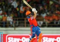 IPL Cricket Score, Mumbai Indians vs Gujarat Lions: Finch helps Gujarat to register third win, beat Mumbai by 3 wickets