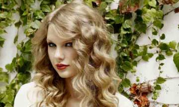 Taylor Swift wants to learn how to save lives