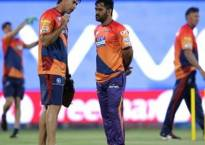 IPL 2016: Combination on Dhoni's mind as Supergiants meet Kings XI
