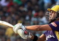 IPL Cricket Score, Sunrisers Hyderabad vs Kolkata Knight Riders: Gambhir helps Kolkata to register second win against Hyderabad | Scorecard