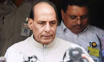 Mehsana clashes: Internet services banned; Rajnath Singh speaks with Gujarat CM