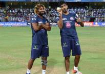 Knee injury rules Lasith Malinga out of IPL, confirms SLC