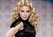 Madonna enjoys Kabbalah session with son