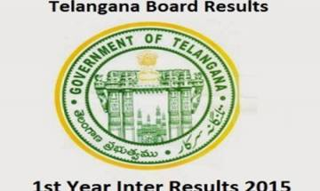 Telangana Intermediate 1st/2nd year results 2016 declared; check @bietelangana.cgg.gov.in
