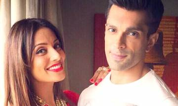 Karan Singh Grover just cant contain his love for Bipasha, look what he has to say about her?