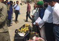 Kirpal Singh's body arrives in India; heart, stomach missing