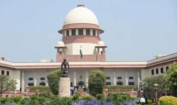 Supreme Court stays Uttarakhand HC order setting aside President's Rule till April 27