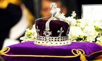 Koh-i-Noor can't be brought back to Pak: Lahore HC told
