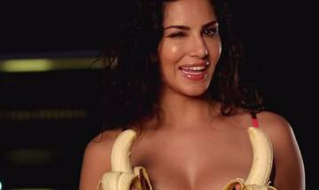 SHOCKING! Sunny Leone's nude photo appears on Hyderabad civic body's website