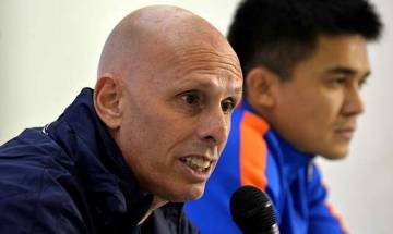 Federation Cup an opportunity to look at players: Constantine