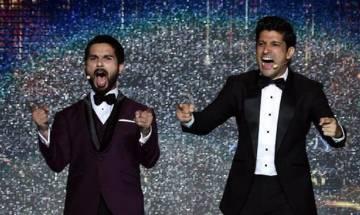 Farhan Akhtar, Shahid Kapoor, to host IIFA 2016