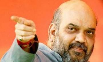 VVIP chopper scam: Amit Shah targets Sonia Gandhi, poses questions