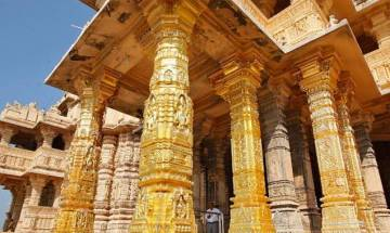 Tirupati temple mulls moving 7.5 tonne gold under monetisation scheme