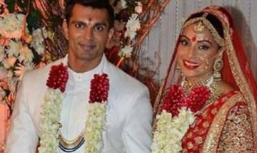 DON'T MISS! Bipasha Basu Karan Singh Grover Wedding: Bachchans, SRK, Salman grace the reception(SEE PICS)