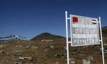 India-China border meets: Armies resolve to maintain peace