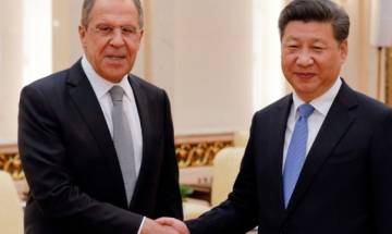 China, Russia to conduct first computer-aided missile drills