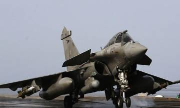 Rafale deal not done yet, negotiating to reduce price: Govt