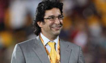 Angry Wasim Akram lashes out at his critics