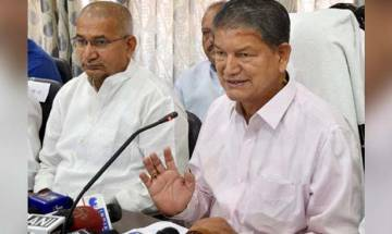 CD Sting case: Harish Rawat seeks more time to appear before CBI