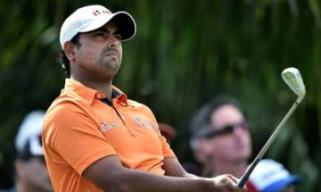 Lahiri fails to find momentum on final day, finishes 41st