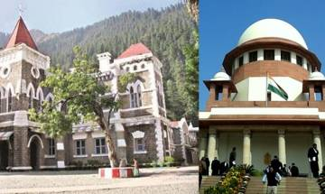 Uttarakhand floor test: Supreme decision over 9 disqualified UK MLAs at 4 PM today