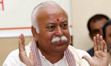 Bhagwat expected to have lunch with tribals at Kumbh on Thursday